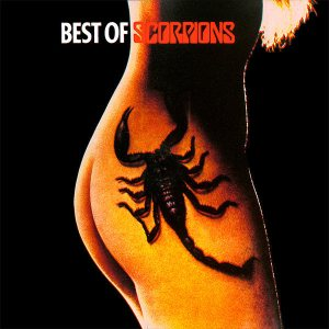 Scorpions - The Best of Scorpions cover art
