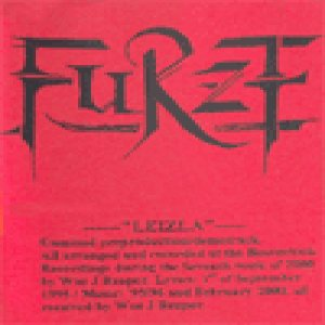 Furze - Leizla cover art