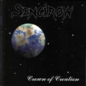 Sencirow - Crown of Creation cover art