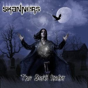 Skanners - The Serial Healer cover art