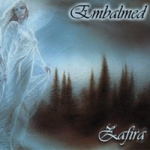 Zafira - Embalmed cover art