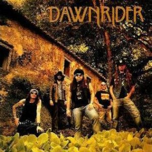 Dawnrider - Alpha Chapter cover art