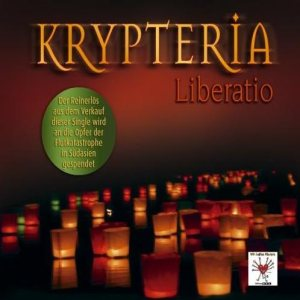 Krypteria - Liberatio cover art