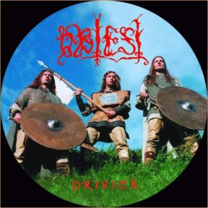 Obtest - Prisiek cover art