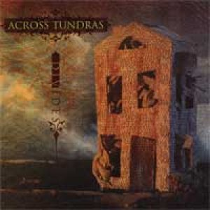 Across Tundras - Divides cover art