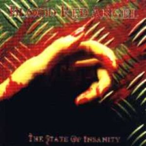 Blood Red Angel - The State of Insanity cover art