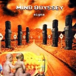 Mind Odyssey - Signs cover art