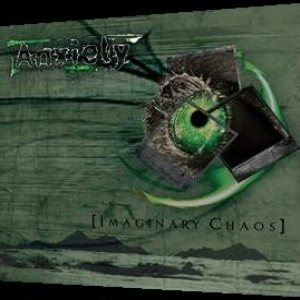 Anxiety - Imaginary Chaos cover art
