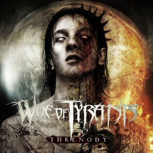 Woe of Tyrants - Threnody cover art