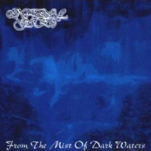 Infernal Gates - From the Mist of Dark Waters cover art