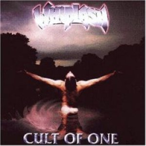 Whiplash - Cult of One cover art