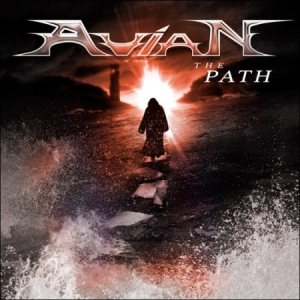 Avian - The Path cover art