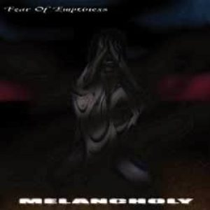 Melancholy - Fear of Emptiness cover art