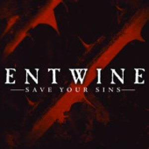 Entwine - Save Your Sins cover art