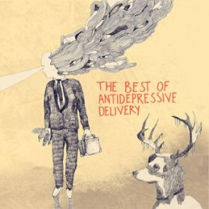 Anti-Depressive Delivery - The Best of Antidepressive Delivery cover art
