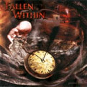 Fallen Within - Promo 2005 cover art