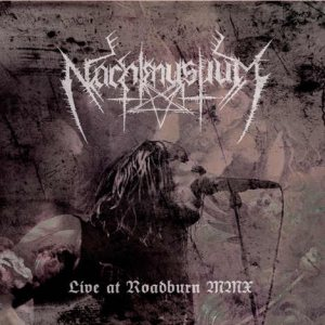 Nachtmystium - Live At Roadburn cover art