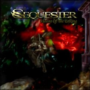 Sequester - Visions of the Erlking cover art