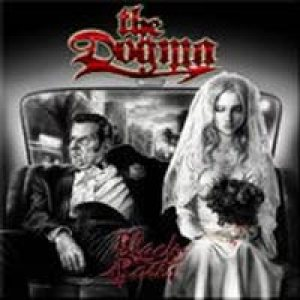 The Dogma - Black Roses cover art