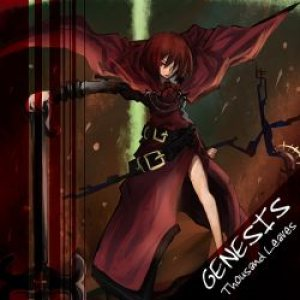 Thousand Leaves - Genesis cover art