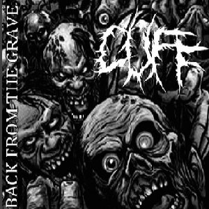 Cuff - Back from the Grave cover art
