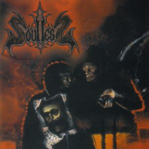 Soulless - Journey of Souls cover art