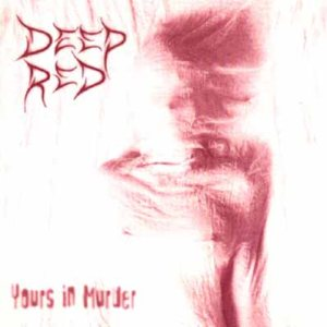 Deepred - Yours in Murder cover art