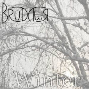 Brudywr - Winter cover art