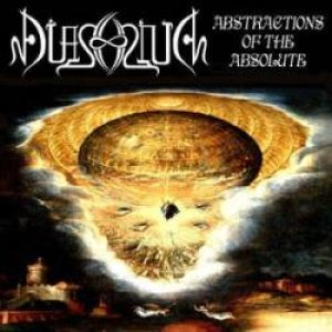 Diascoruim - Abstractions of the Absolute cover art