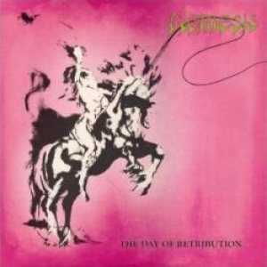 Nemesis - The Day of Retribution cover art