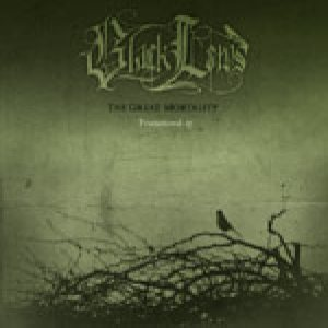 Black Lotus - The Great Mortality cover art