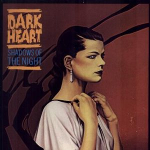 Dark Heart - Shadows of the Night cover art