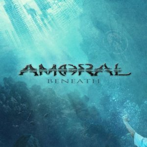 Amoral - Beneath cover art