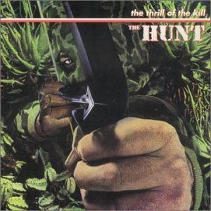 The Hunt - The Thrill of the Kill cover art