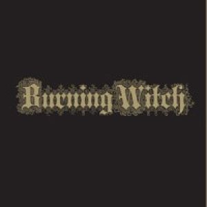 Burning Witch - Box Set cover art