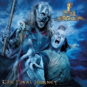 Black Messiah - The Final Journey cover art