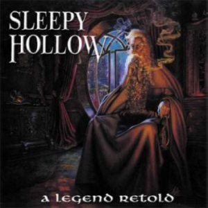 Sleepy Hollow - '89 Demo (A Legend Retold) cover art