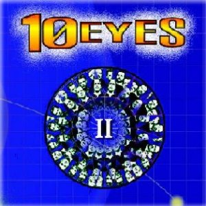 10Eyes - Promo II cover art
