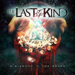 The Last of Our Kind - A Diamond in the Rough cover art