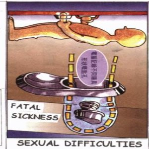 Fatal Sickness - Sexual Difficulties cover art