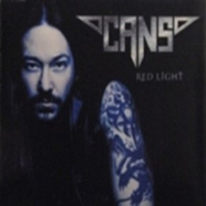 Cans - Red Light cover art