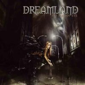 Dreamland - Eye for an Eye cover art