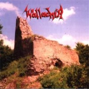 Wallachia - From Behind the Light cover art