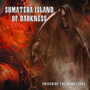Kliwon - Sumatera Island of Darkness cover art