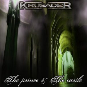 Krusader - The Prince and the Castle cover art