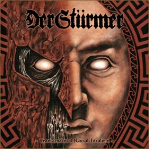 Der Sturmer - Transcendental Racial Idealism cover art