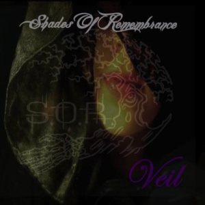 Shades of Remembrance - Veil cover art