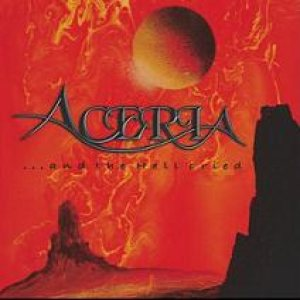 Aceria - ...and the Hell Cried cover art