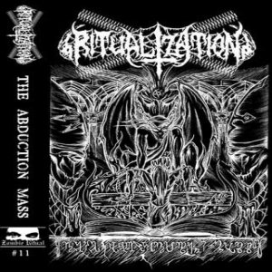 Ritualization - The Abduction Mass cover art
