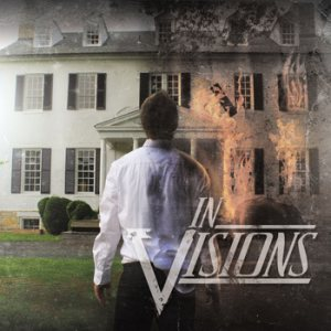 In Visions - Why​/​Who I Am cover art